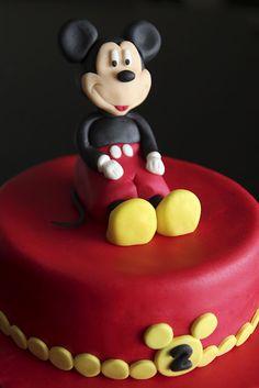 Hey hey Mickey!