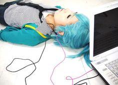 tama(珠) Ai Mikaze Cosplay Photo - WorldCosplay