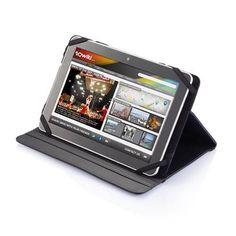 """Funda universal para tablet 9-10"""", también disponible para 7-8"""". www.tusregalosdeempresa.com"""