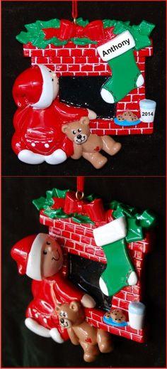 Texting King Christmas Ornament Texting