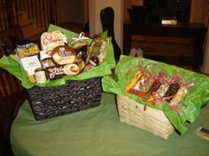 Great way gift baskets