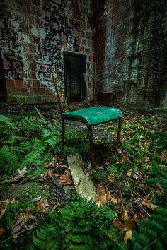 Overchasm Lunatic Asylum