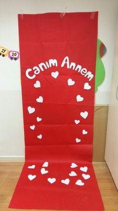 #canimannem #annelergünü