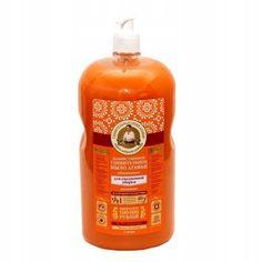Kup teraz na Allegro.pl za 22,99 zł - AGAFIA MYDŁO GOSPODARCZE ROKITNIKOWE 2000ml (7947179827). Allegro.pl - Radość zakupów i bezpieczeństwo dzięki Programowi Ochrony Kupujących! Cleaning Supplies, Soap, Bottle, Flask, Soaps, Jars