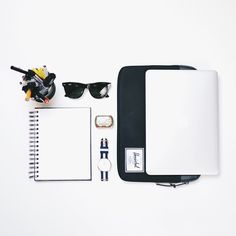 Herschel Supply laptop sleeve: Well Packed for the office.