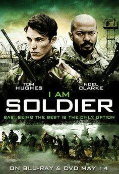 I Am Soldier - Full Hollywood Movie 2014 | TV@Cinema ni Juan Online