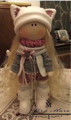 Mi última muñeca rusa, espero les guste!