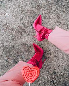 On Friday I wear pink  #bordeaux #francedays