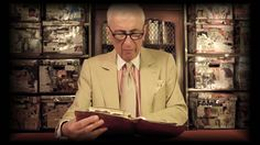 Gay Talese's Address Book | Grantland Features