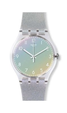 Any analog watch that is waterproof/resistant for clinicals!