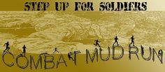Combat Mud Run - Step up for soldiers