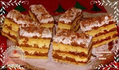 Havasi gyopár Hungarian Desserts, Hungarian Recipes, My Recipes, Cake Recipes, Cooking Recipes, Torte Cake, Sweet Life, Bakery, Food And Drink