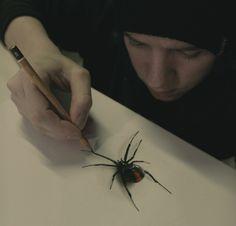 Pencil Drawing by Kenn Skogli  #kennskogli  @kennskogli