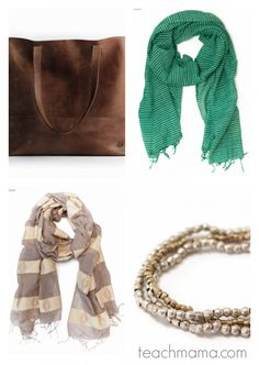 gifts that give back ideas  fashionABLE --> not only are these items cool and stylish, they lift folks who need a little lifting = AWESOME