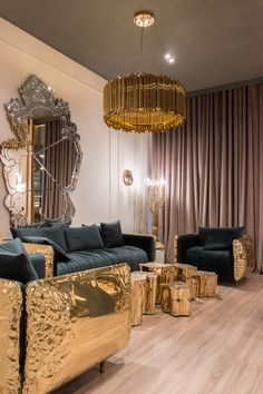 Lightings Ideas For Your Home #bocadolobo #luxuryfurniture #modernlamps #lighting #lightingideas #interiordesign #designideas #modernroom #decor #homedecor #interiordesigninspiration #luxuryinteriordesign #interiordesignstyles #inspirationfurniture #decorations #homedecorideas #homedesign #homeinspiration #furniture #furnitureinspiration #furnitureideas #homedecortrends #contemporarydesign #homeideas #lightingdesign #lightingideas #modernlighting #modernchandelier #chandelier… Home Luxury, Luxury Living, Decoration Inspiration, Interior Design Inspiration, Design Ideas, Design Trends, Design Projects, Design Art, Decor Ideas