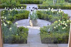 Take your patio layout design to the next level with our list of favorite ideas. Whether it is large patios, or fire pits you will find everything you need Small Formal Garden Ideas, Formal Garden Design, Contemporary Garden Design, Small Garden Design, Landscape Design, Cool Ideas, Hard Landscaping Ideas, Garden Landscaping, Little Gardens