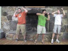 Bazooka Bubblegum   Camp Songs