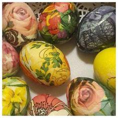 .: Украсить пасхальные яйца с яйцом бело-так красиво и все же так, как правило,