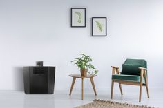 Keep your environment clean & pure with a Venta Airwasher/Purifier. 🌿🌬 2 in 1 appliance Air humidifier & Air purifier humidifies & purifies indoor air through cold evaporation Humidifiers, Air Humidifier, Natural Cleaning Products, Air Purifier, Indoor Air Quality, Healthy Living, Environment, Pure Products, Design