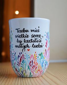 Diy And Crafts, Clay, Mugs, Tableware, Inspiration, Paper, Biblical Inspiration, Dinnerware, Cups