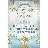Writer's Corner: What a Project for Karen White, Beatriz Williams, ...