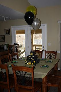 1000 Images About Super Hero Party On Pinterest Avenger