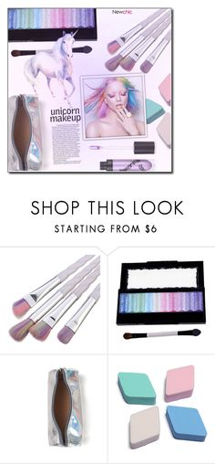 """""""Newchic (26/VI)"""" by dorinela-hamamci on Polyvore featuring beauty"""