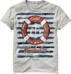 Apparel graphics concept & design for CATBALOU Men's wear