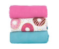 Frosting - Tula Blankets