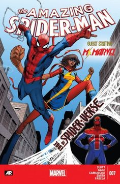 Check out Amazing Spider-Man (2014-) #7