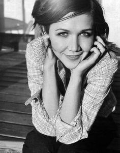 Maggie Gyllenhaal (a lasting impression: Secretary, Casa de los babys, Mona Lisa Smile, Sherrybaby, Crazy Heart, Hysteria...)