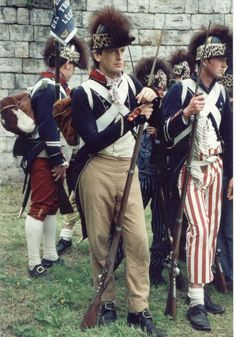 Fucilieri francesi