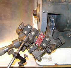 Delta 1296 Drill Sharpener