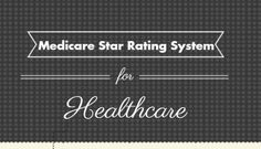 Medicare creates a star rating system for Healthcare to compare hospitals and...