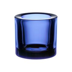 Suomi Finland 100 Iittala Kivi tuikku on väriltään ultramariinin sininen ja kooltaan 60 mm. Iittalan erikoiskokoelma juhlistaa 100-vuotiasta Suomea.