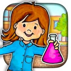 Top 12 Pre-K Educational Apps Learning Apps, Kids Learning, Educational Apps For Toddlers, Mobiles, Google Play, Abc Mouse, Science Room, School Games, Games