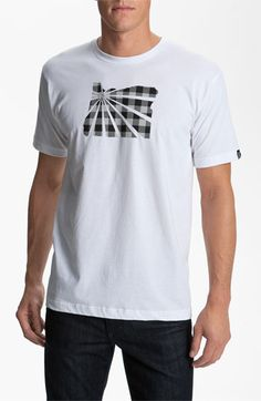 Casual Industrees 'OR Brah' Graphic T-Shirt