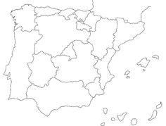 ESPAÑA CCAA