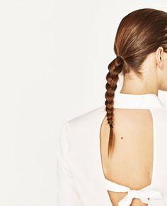 Los peinados que ZARA va a convertir en tendencia