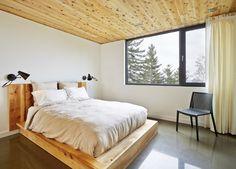 Galería de Residencia Malbaie VIII / MU Architecture - 21