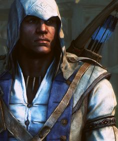 20 Best Connor Kenway Images Assassins Creed Creed Assassin