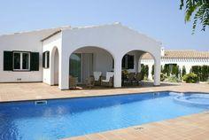 Villa Finesse 1, Torre Soly, Menorca