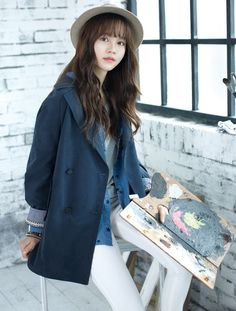 On February actress Kim So Hyun posted four lovely pictures from her recent pictorial with 'SOUP', garnering much interest with her matured looks. Korean Girl, Asian Girl, Korean Star, Kim So Hyun Fashion, Korean Fashion, Korean Actresses, Korean Actors, Korean Celebrities, Celebs