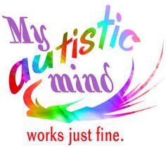 Autistic Mind