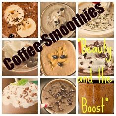 15 Healthy Protein Coffee Smoothie Breakfast Boosts – Weight Loss Plans: Keto No Carb Low Carb Gluten-free Weightloss Desserts Snacks Smoothies Breakfast Dinner… Coffee Smoothie Recipes, Mocha Smoothie, Smoothie Vert, Breakfast Smoothies, Peanut Butter Coffee, Peanut Butter Protein, Protein Coffee, Avocado Smoothie, Keto