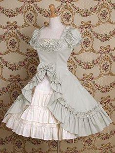 ベルティーユドレス