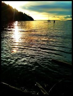 Canada - Pocohontas. Bay. Texada Island, British Columbia, Canada. Powell River, Sail Away, Set Sail, Sunshine Coast, British Columbia, Vancouver, Places Ive Been, Islands, Sailing