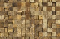 Vertical Reclaimed Oak Mosaic Cladding Interlocking System Genuine Reclaimed Engineered Cladding Free Samples available. Real Wood Floors, Wood Book, Book Wall, Retro Design, Cladding, Mosaic, Flooring, Brochures, Architecture