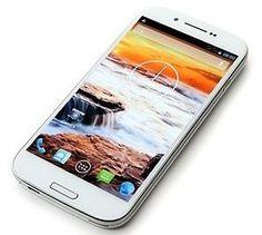 "Star S4 5.0"" FHD 1920x1080 mobile phone MTK6589T 1.5G 1GB RAM 8GB ROM 13MP"