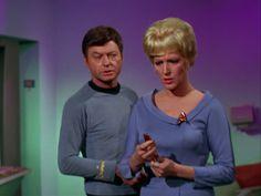 "Star Trek 2 x 20 ""Return to Tomorrow """